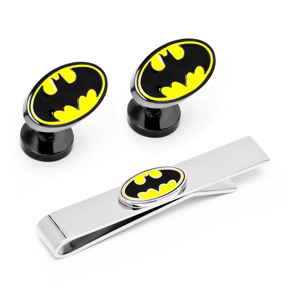 Con el Logo de Batman DC Comics Originals corbatas juego de ...