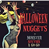 Halloween Nuggets Monster Sixties a Go