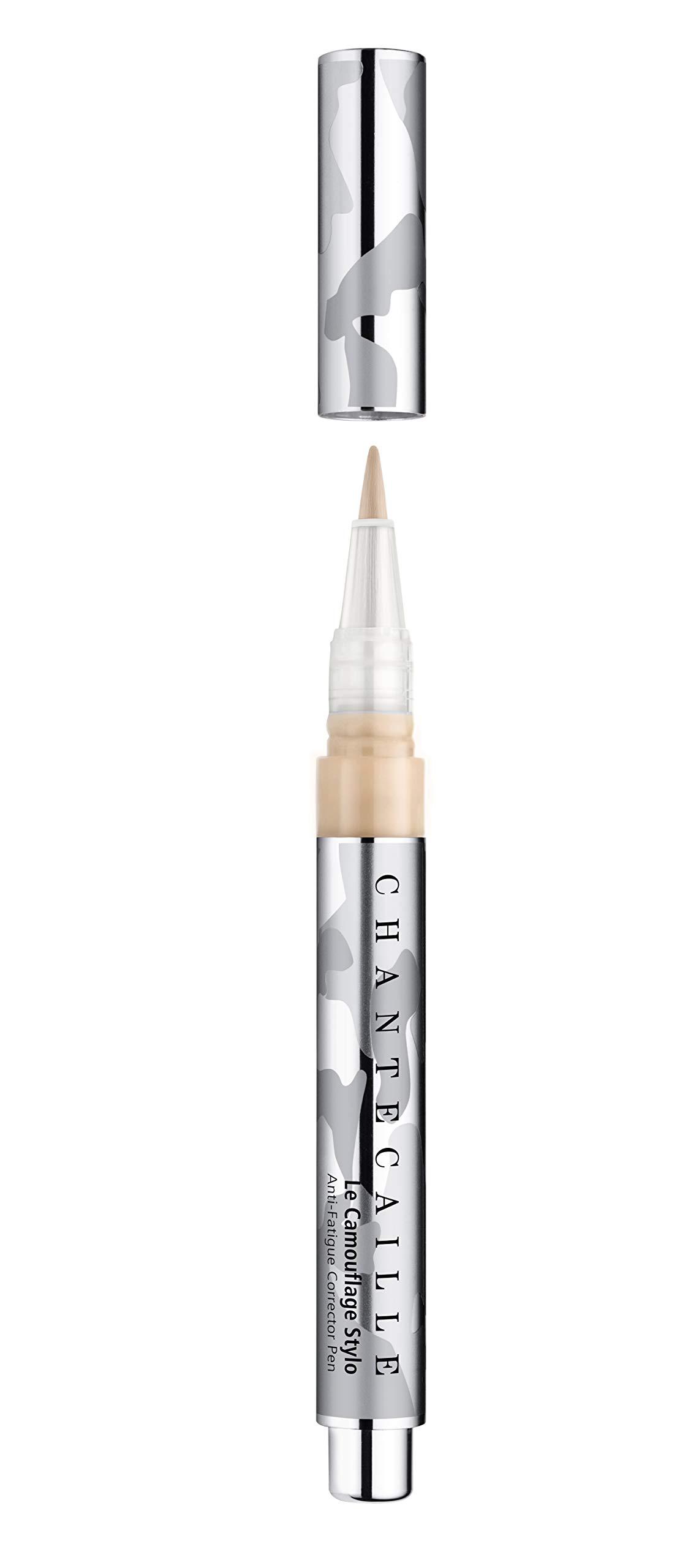 Chantecaille Le Camouflage Stylo Anti Fatigue Corrector Pen - #4W, 0.06oz