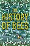 img - for The History of Bees: A Novel book / textbook / text book
