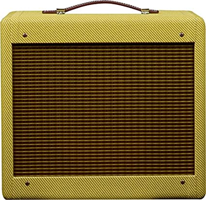 Amazon com: Mojotone Narrow Panel Tweed Champ Style Cabinet: Musical