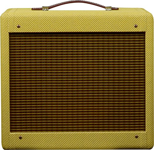 Mojotone Narrow Panel Tweed Champ Style Cabinet by Mojotone