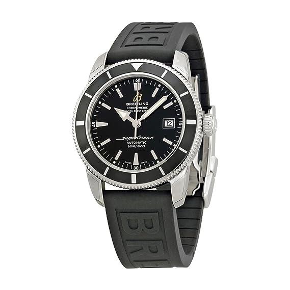 Breitling Superocean Heritage A1732124_BA61_153S reloj para hombre: Amazon.es: Relojes