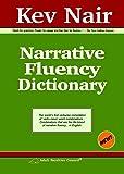 Narrative Fluency Dictionary