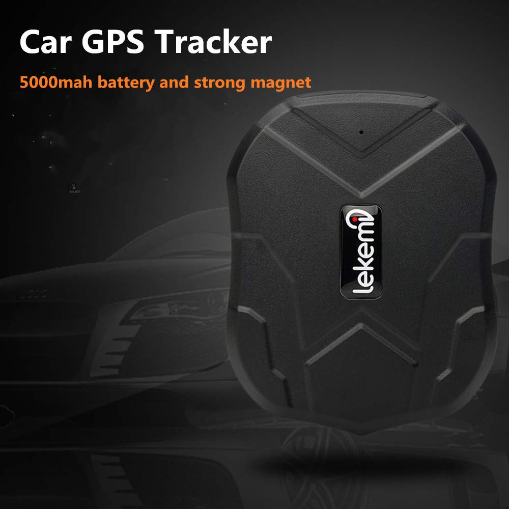 IDS Home LEKEMI TK905 Strong Magnet GPS Real Time Tracking System