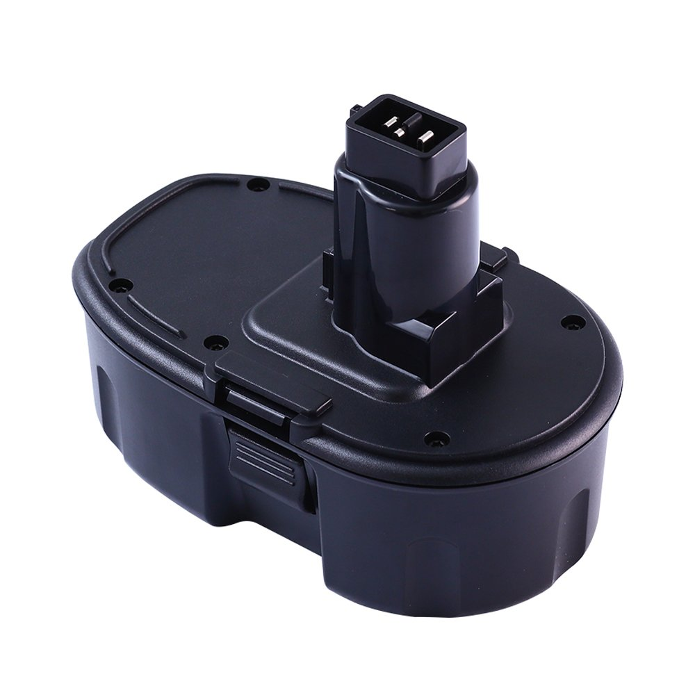 3.0Ah DC9096 Replacement for Dewalt 18V Battery XRP DC9099 DC9098 DW9096 DW9098 High Capacity Cordless Power Tool Battery