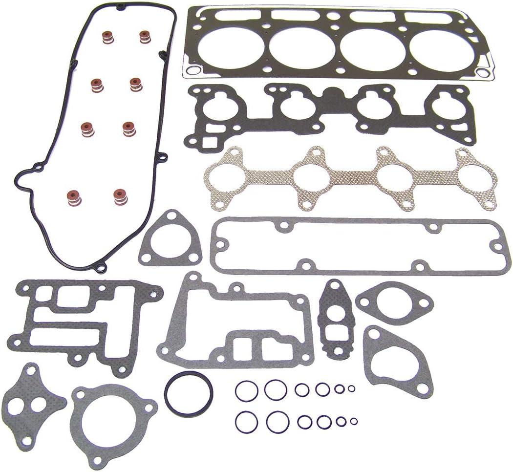 Isuzu//Hombre S10 Sonoma//2.2L//OHV//L4//8V//134cid 2180cc//VIN 4 DNJ HGS329 Head Gasket Set 1994-1997//Chevrolet GMC