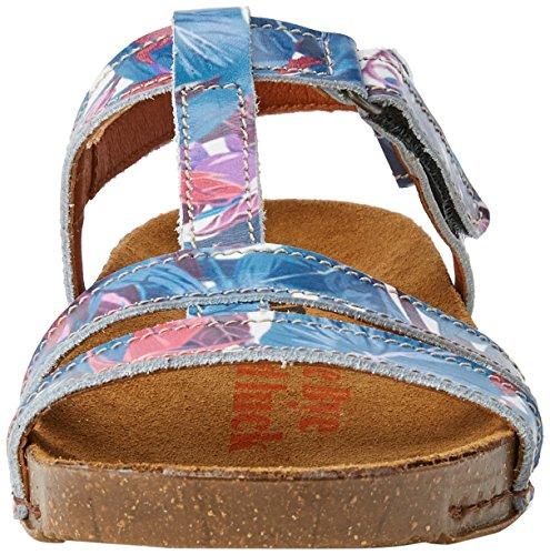 Damas Arte 0946f Fantas Respiro Sandalias Abiertas Multicolor (hawai) Donde comprar Precio más grande del proveedor JJJBDN