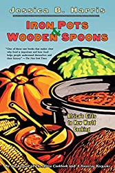 Iron Pots & Wooden Spoons: Africa's Gifts to New World Cooking