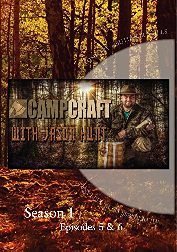 Campcraft-with-Jason-Hunt-Episodes-5-6