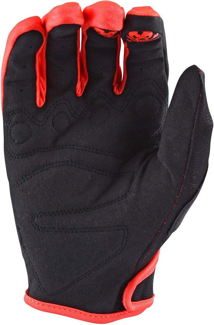 Troy Lee Designs Black 2016 Gp Mx Gloves S , Black