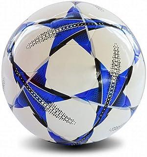C.N. Sticky Football Souple résistant à l'usure en Cuir Machine Autocollants école de compétition de Football sur Mesure Big Cinq étoile 1 CN