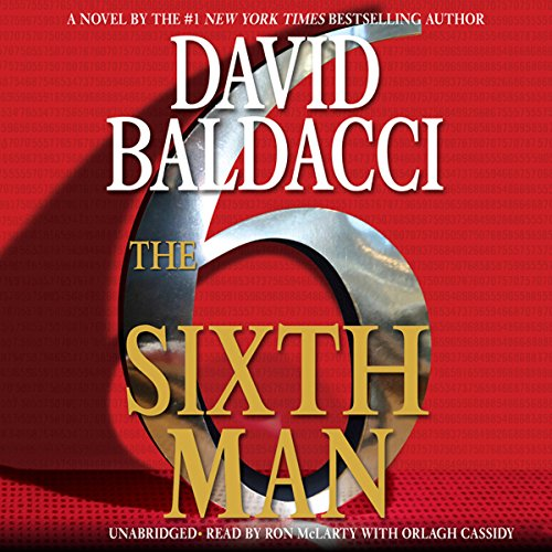 The Sixth Man Audiobook [Free Download by Trial] thumbnail