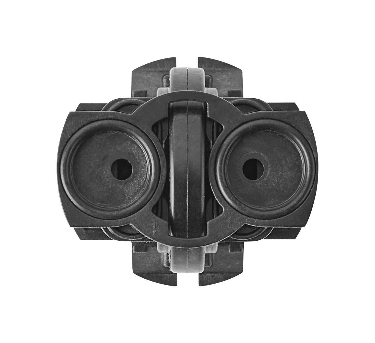 Kohler Part GP800820 Rite-Temp Pressure-Balancing Unit Cartridge, Black by Kohler (Image #5)