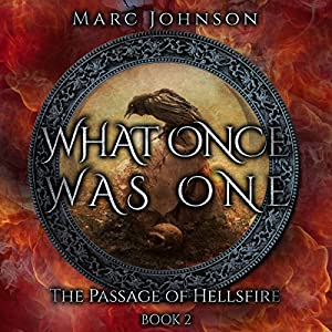 What Once Was One Audiobook