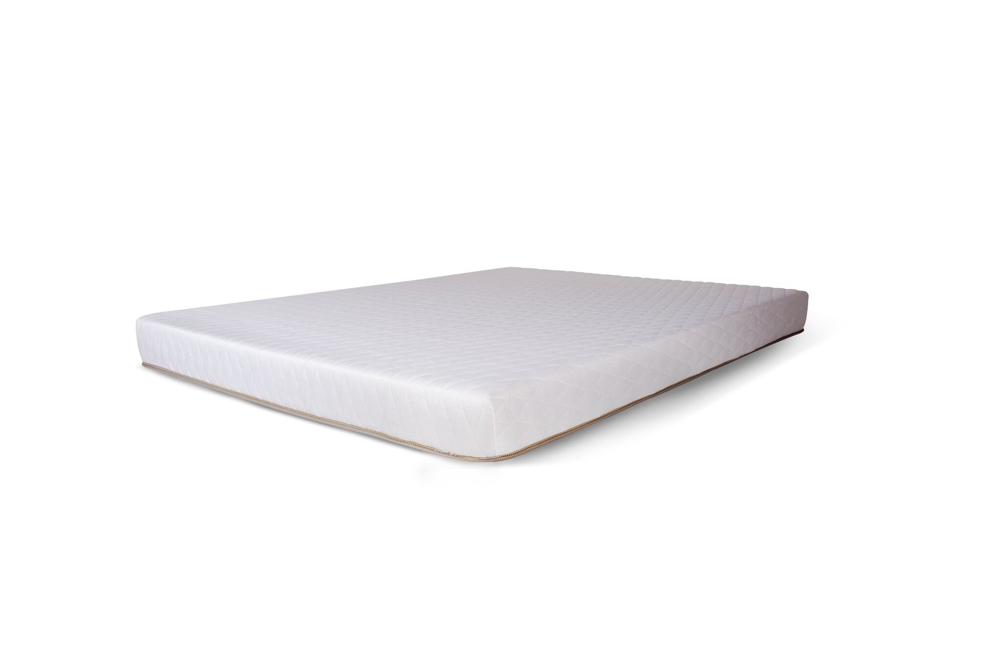 Dreamfoam Bedding Chill 6'' Gel Memory Foam Mattress, Full, Made in The USA by Dreamfoam Bedding