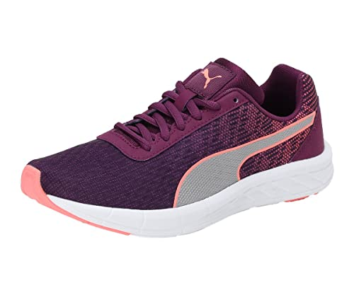 Unisex Comet Jr Nrgy Peach-Dark Purple Sneakers - 3 Kids UK India (19 EU)  Buy  Online at Low Prices in India - Amazon.in e4cc93d50