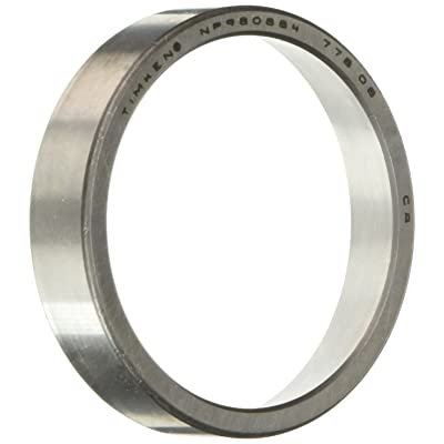 Timken NP980884 Wheel Bearing: Automotive