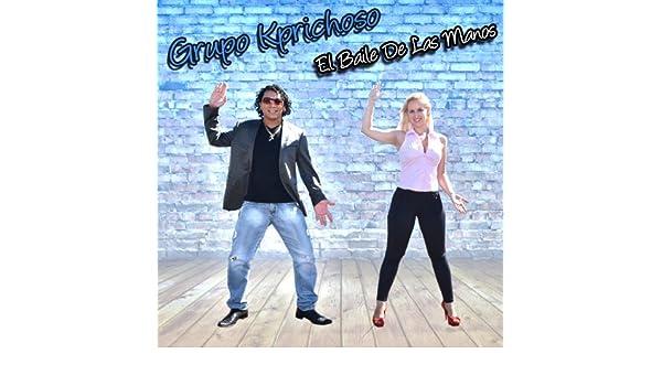 El baile de las manos by Kprichoso on Amazon Music - Amazon.com