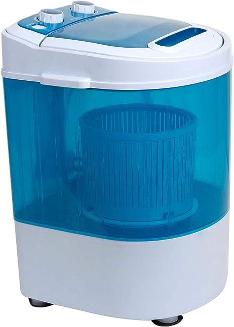 Pantalla 4TOP 3,2 kg lavadora Mini lavadora: Amazon.es: Grandes ...