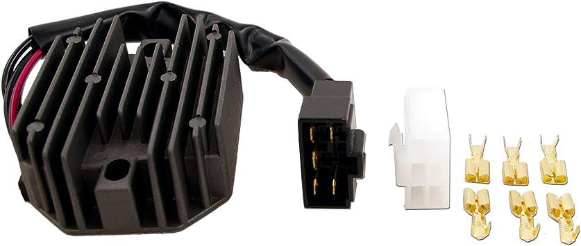 Voltage Regulator Rectifier For Arctic Cat 400 2x4 Arctic Cat 500 4x4