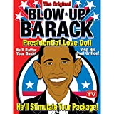 Pipedream Products Barack Blow Up Doll