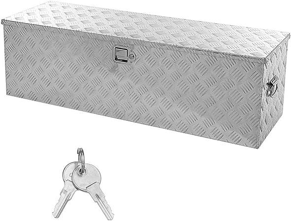 Dee Zee DZ71 Specialty Series Top Sider Tool Box