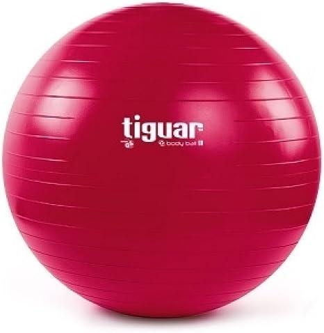 tiguar Body Ball 3S 60 cm – Pezzi Ball – Pelota de gimnasia ...