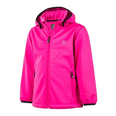 c2755b1e8 Color Kids Girls  Jacket - pink - 104 110 cm  Amazon.co.uk  Clothing
