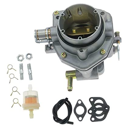 Amazon com: Jahyshow Carburetor For ONAN NOS B48G P220G B48M 146