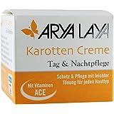 Las zanahorias crema ACE (50 ml)