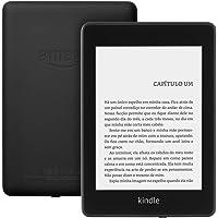 Novo Kindle Paperwhite – 32GB – Agora à prova d'água com Kindle Unlimited grátis por 3 meses
