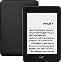 Kindle Paperwhite 8 Gb - Agora à prova d´água
