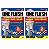Pro-Lab Inc One Flush Septic and Leachfield Treatment Concentrate ON102