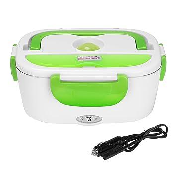 YISSVIC Elektrische Lunchbox Speisenwärmer Tragbare Food Box für das ...