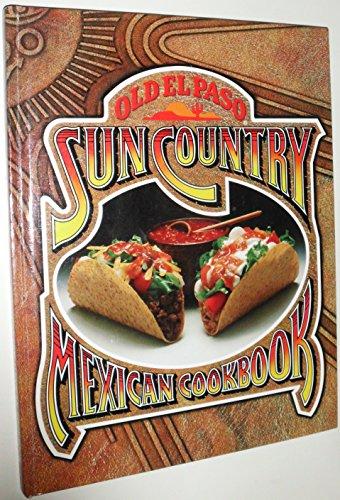 old-el-paso-sun-country-mexican-cookbook