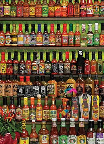 Cobble Hill Hot Hot Sauce