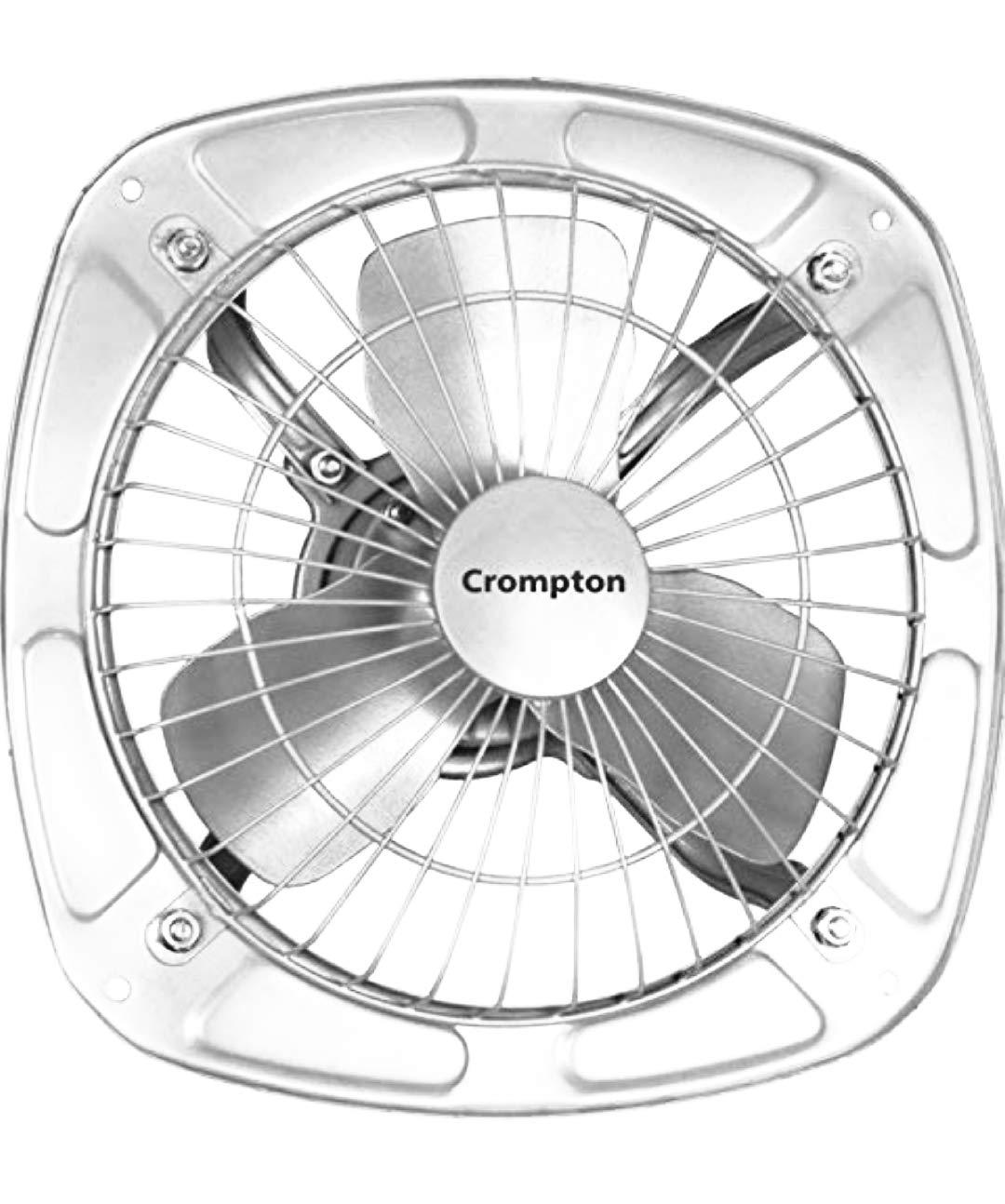 Crompton Drift Air Plus Kitchen Window Exhaust Fan