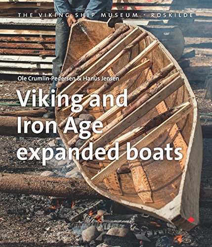 - Viking and Iron Age Expanded Boats (Viking Ship Museum)
