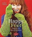 Happy Feet: Socken mit dem Wow-Effekt stricken