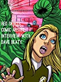 Red Skirts Comic Artist Interview with Dave Beaty