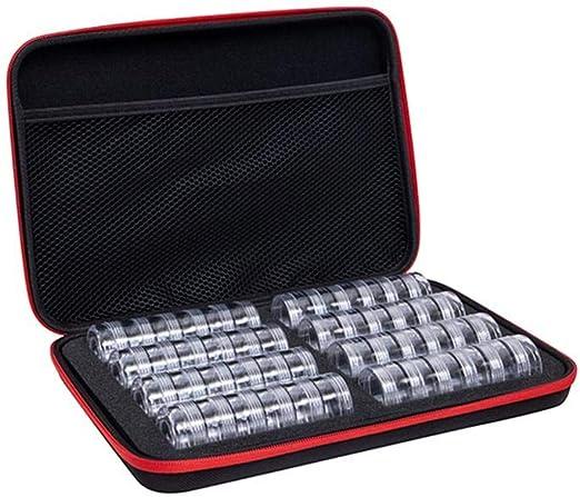 farmer-W - 48 Compartimentos portafotos con Diamantes, Caja para ...