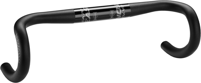 New Easton EA70 Alloy Road Handlebar 31.8 x 46cm Black