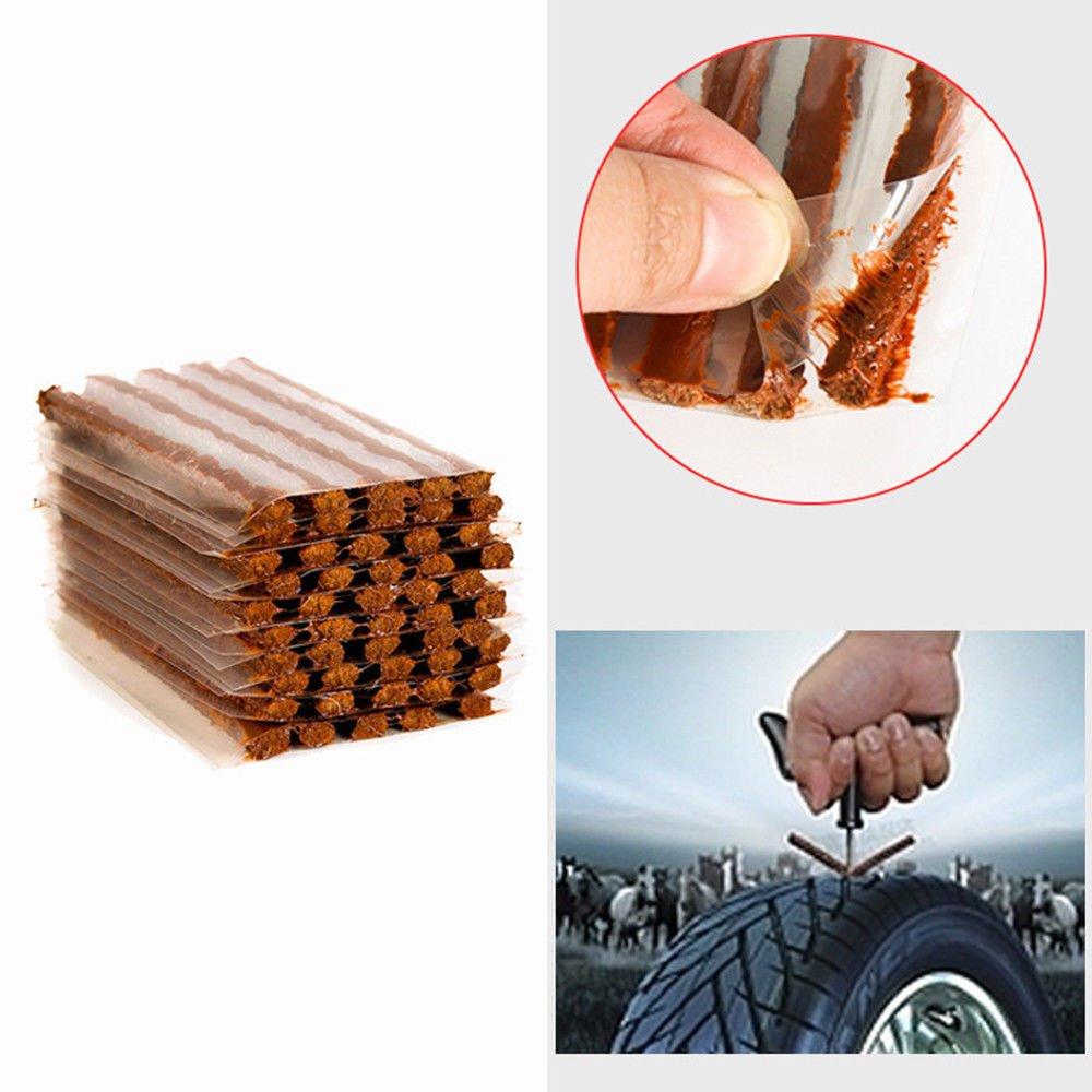 Herramientas Para Coche Osan Kit De Mecha Pinchazos Para Reparación Neumáticos De Coche Y Moto Mechas Reparapinchazos Coche Y Moto Brandknewmag Com