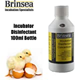 BGB Incubation Disinfectant by Brinsea