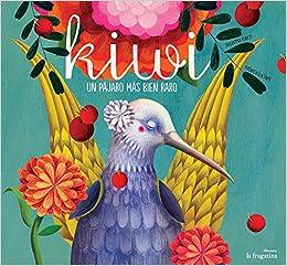 Kiwi (Spanish Edition): Susanna Isern, Rebeca Luciani ...
