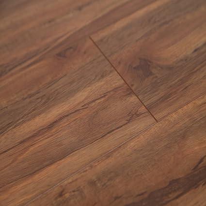 Dekorman Rustic Oak 7832 Click Locking Laminate Flooring 1215 Mm L