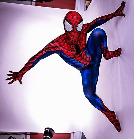 POIUYT Spiderman Homecoming Comics Avengers Superhero ...