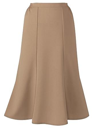 Gored Skirt