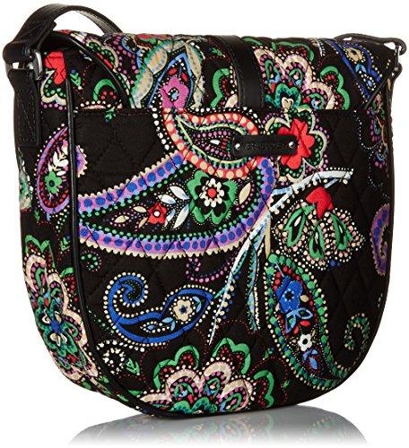 Bradley Kiev Bag Saddle Cotton Slim Signature Paisley Vera FP7qwBxw
